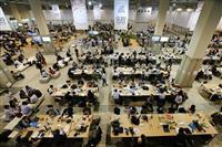 G20大阪サミット成功でMICE誘致に弾み 施設は老朽化…会議室充実も課題