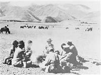 【話の肖像画】チベット難民の医師・西蔵ツワン(67)(3)