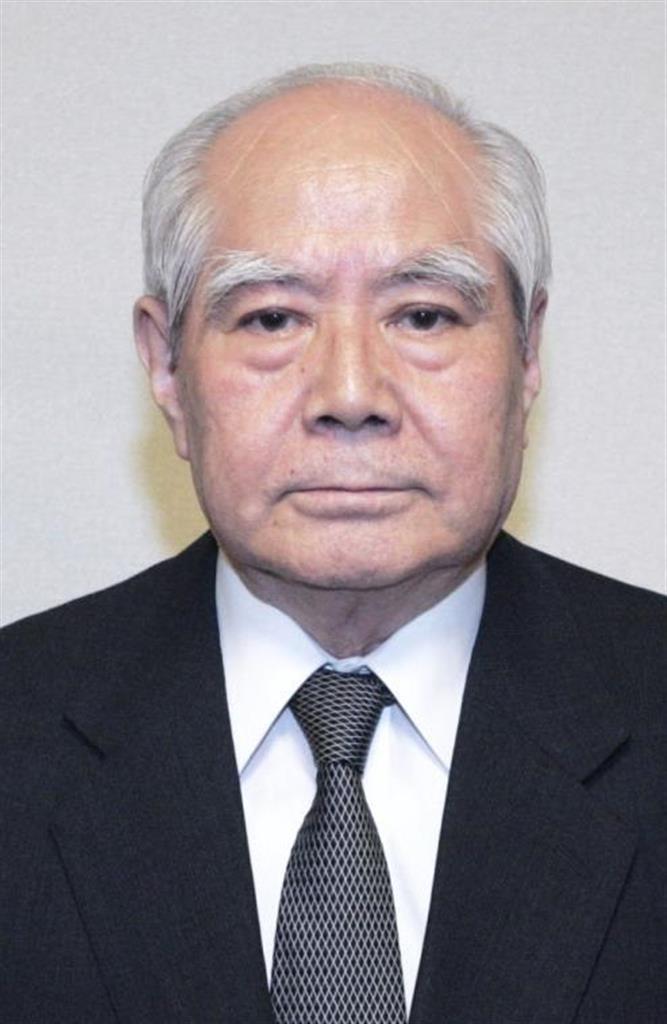 鳥居泰彦氏が死去 元中教審会長...