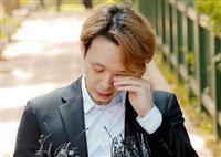 元JYJメンバーに有罪 韓国、パク・ユチョン被告
