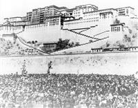 【話の肖像画】チベット難民の医師・西蔵ツワン(67)(4)