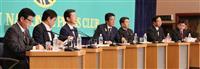 【参院選党首討論】共産志位氏、維新松井氏に「身を切るのが好きなら政党助成金を返上したら…