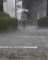 雨延々と、問い合わせ殺到 九州南部の自治体