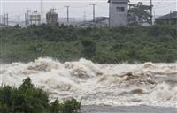 九州大雨、鹿児島県が陸自派遣要請 休業など企業にも影響