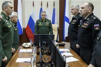 ロシア海軍の潜水艇で火災 14人死亡、高度機密の原子力艇か