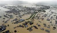 参院選で「被災地の声聞いて」 西日本豪雨被災者