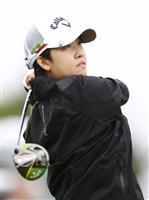 ペ・ヒギョン首位守る 女子ゴルフ第2日