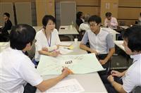 記事とコラムの活用学ぶ 神戸でNIEセミナー