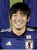 日本代表MF中島、ポルトへ移籍 半年でポルトガル1部復帰