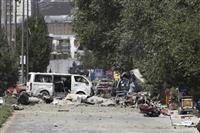米軍撤退協議大詰めか 米とタリバン アフガン治安には不安