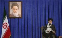 イラン、ウラン濃縮度上限超えへ 合意破り第2弾、国際的孤立の恐れ