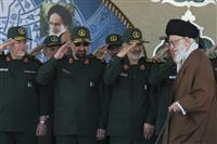 欧州、核合意めぐりイラン説得の妙手なく