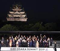 【日曜に書く】G20終えた大阪の「都市格」 論説委員・河村直哉