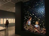東京国立近代美術館「高畑勲展」 アニメ史に刻んだ創造の足跡