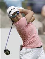 畑岡は39位に後退 米女子ゴルフ第3日