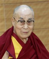 ダライ・ラマ14世84歳で声明 亡命60年「チベット人は団結」