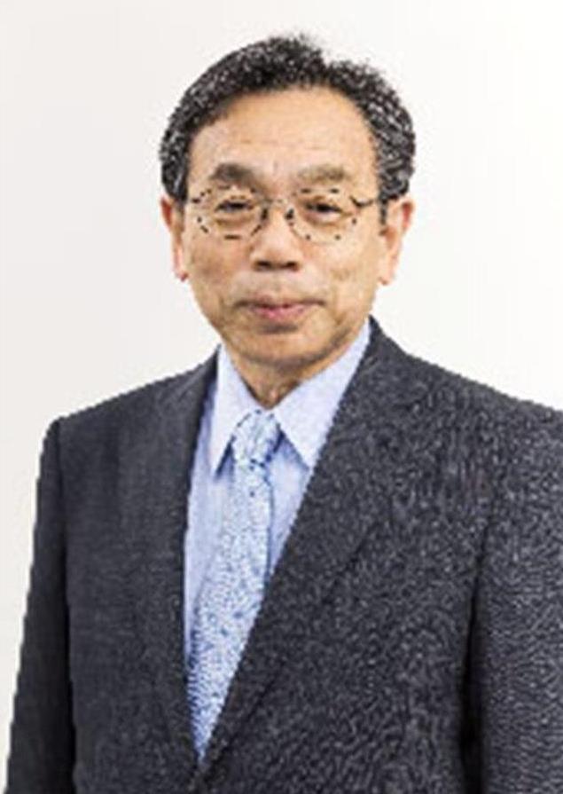 職員へのパワハラ疑惑が浮上した北海道大の名和豊春学長(同大HPより)