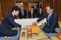 ヒューリック杯棋聖戦 9日に第4局