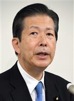 【参院選】党首に聞く 公明党・山口那津男代表「年金不安あおる議論、罪深い」