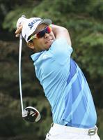 松山は7位 20歳ウルフ初V 米男子ゴルフ最終日