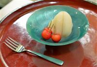 豊島棋聖はフルーツ、渡辺二冠はアイスコーヒー 午前のおやつ ヒューリック杯棋聖戦