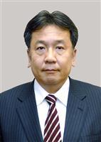 【参院選】立憲・枝野氏が福井で共産党候補を応援へ