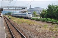 【湖国の鉄道さんぽ】田園地帯なのに特急も停車 湖北・田村駅の歴史トリビア