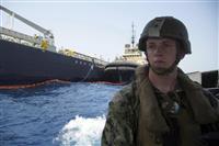 米軍トップのダンフォード氏、ホルムズ海峡などでの有志連合結成を表明