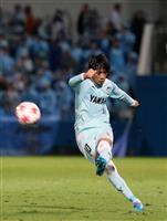 中村俊輔、横浜FCに移籍