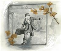 【寅さん50年 男はつらいよを読む-吉村英夫】(10)「故郷って奴はよ…」遠きにありて…