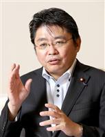 【参院選】党首に聞く 社民党・吉川元幹事長「護憲の老舗政党の底力発揮したい」