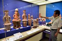 【大人の遠足】千葉県芝山町 芝山古墳群と埴輪 未発掘地も…新たな発見に期待