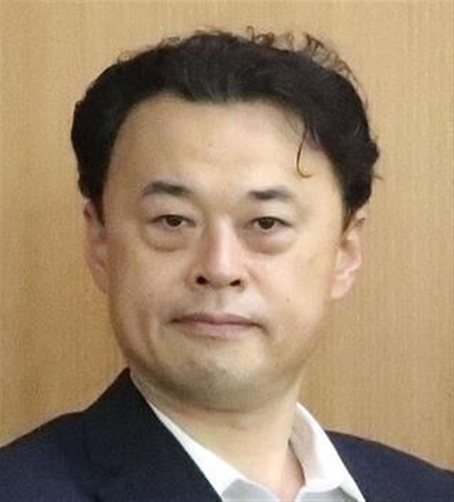 「一時中止は残念」と語る島根県の丸山達也知事
