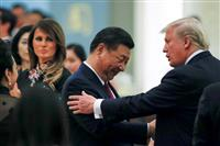 長引く貿易摩擦、中国経済に影 強気の対米交渉戦術に影響も