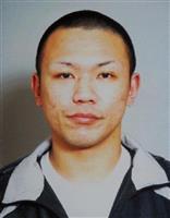 和歌山の職質逃走 容疑者の32歳男を指名手配