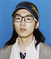 警察署内から保管のバイク盗んだ疑い 大阪府警が24歳男を指名手配