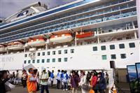 【高論卓説】大型クルーズ船、日本列島を席巻 五輪に花添える 田部康喜