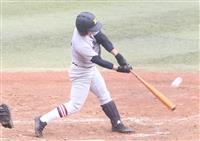 【夏の高校野球】慶応、一発攻勢で快勝