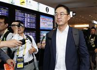 日本側説明は「たわ言」 輸出規制、撤回要請と韓国