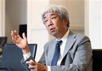 吉本興業・大崎会長 一問一答 反社との関係断絶を強化明言 闇営業処分「残念で仕方ない」…