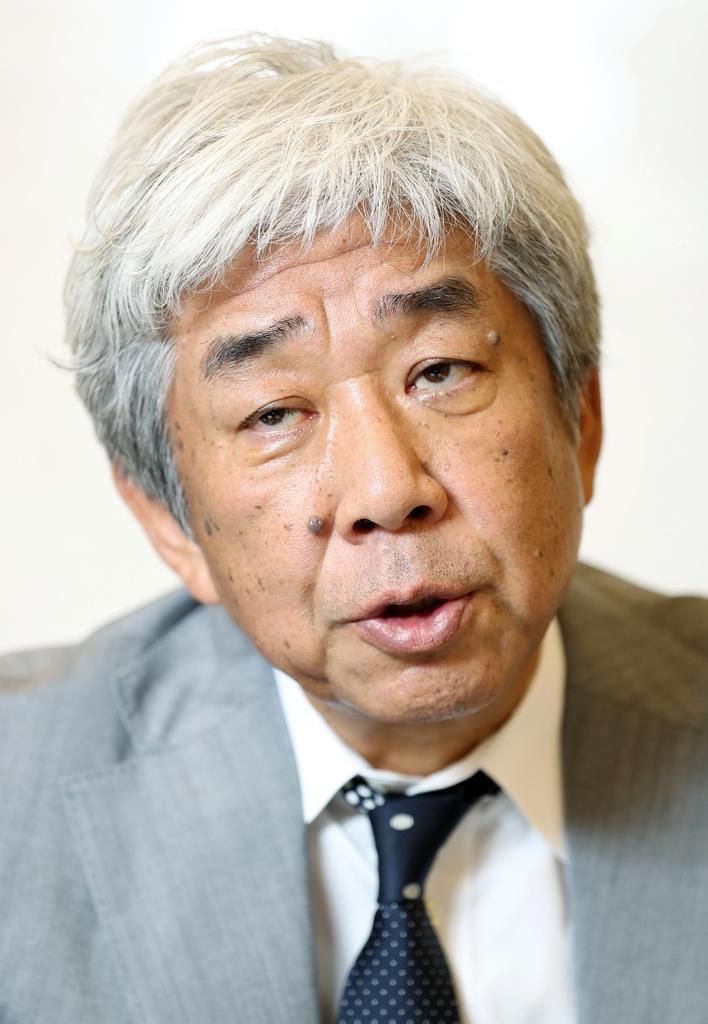 吉本興業ホールディングスの大崎洋会長