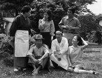 【寅さん50年 男はつらいよを読む-吉村英夫】(15)「夢」から始まる三楽章スタイル