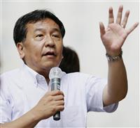 立憲民主・枝野代表ら野党幹部は関西などの激戦区でテコ入れ