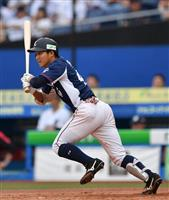 【プロ野球通信】西武の外野へ食い込めるか 3年目の鈴木「初安打で気楽に」
