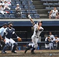【夏の高校野球】健大高崎、14年ぶり初戦敗退 前橋育英は継投で1安打完封