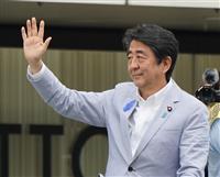 安倍首相、神戸で拉致問題の解決に重ねて意欲