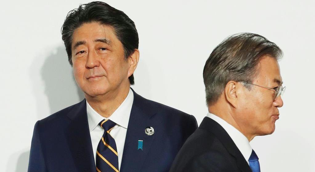 【環球異見】日本の対韓国輸出管理 韓国紙「韓国経済には泣きっ面に蜂」 米紙「国家戦略の…