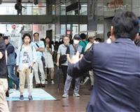 【参院選】福岡選挙区 投票まで1週間 各候補、懸命の訴え