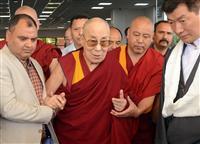 ダライ・ラマ後継者は中国の承認必要 チベット自治区表明