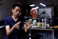 米アカデミー賞の凄腕職人が追求する「顔」 花王との共同研究スタート